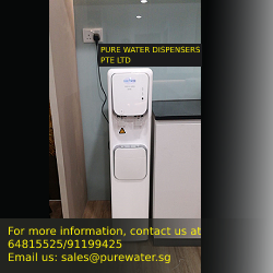 Water-Dispensers-Singapore | Tabletop-Water-Dispenser | Water-Dispenser | Direct-pipe-in
