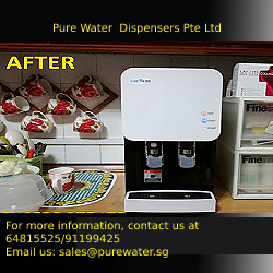 Water-Dispenser-Singapore | Water-cooler | Water-Dispenser | Direct-pipe-in